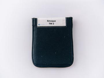 Rent: Tiffen Smoque 2 |  4x5.65'' filter