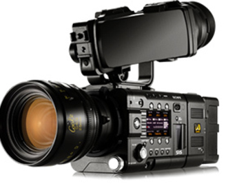 Sony F5*FULL PACKAGE:media,support,filters,monitors,accessor