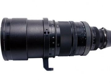 Rent: Cooke 25-250mm MKII Cine Varotal T3.9 PL Mount Zoom Lens