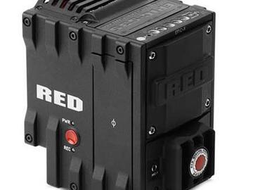 Rent: RED Epic Dragon 6K