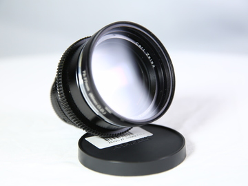 Zeiss ZE Planar 85mm f/1.4 with F to EF or E Metabones