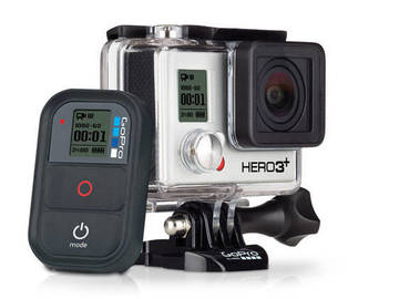 Rent: GoPro HERO 3