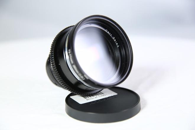 Zeiss ZE Planar 85mm f/1.4