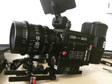 Sigma Cine 18-35mm T2 (EF Mount)