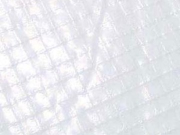 Rent:  OVERHEAD FABRIC | 6X6' | GRIFFOLYN | WHITE/WHITE