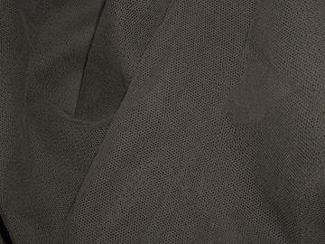 Rent:  OVERHEAD FABRIC | 8X8' | DOUBLE NET BLACK