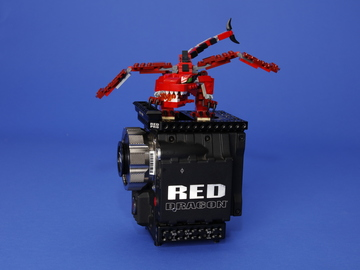 Rent: RED | WEAPON | 6K | CARBON FIBER | PL | KIT