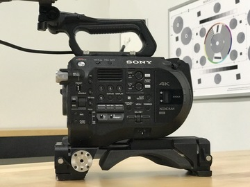 Rent: Sony PXW-FS7M2 XDCAM Super 35 Camera System (6 of 6)