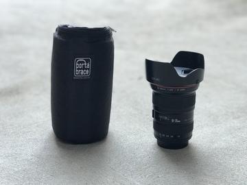 Rent: Canon EF 16-35mm f/2.8 L II USM Lens
