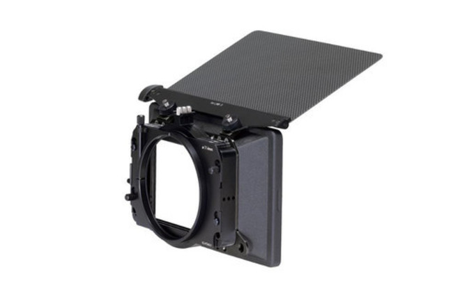 ARRI LMB-25 (114mm) with Filters