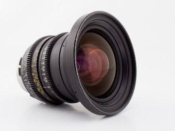 Zeiss 14mm T2.1 PL mount lens