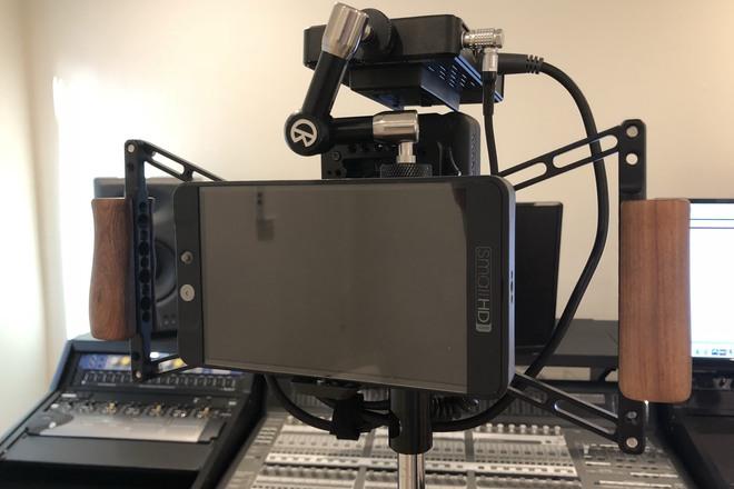 Wireless Directors Monitor - SmallHD 702