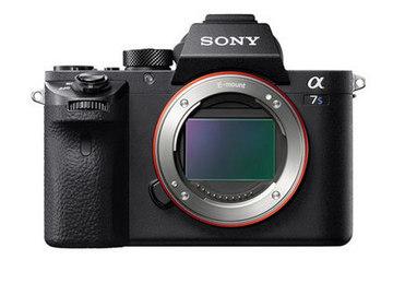Rent: Sony Alpha - a7r II + FotoDiox E to EF adaptor + 3 batteries