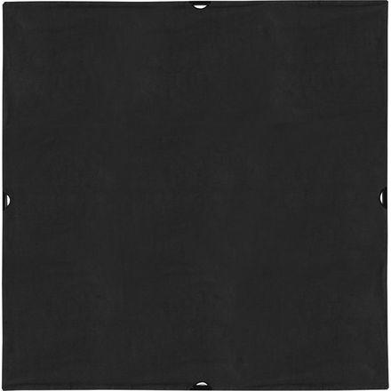 SCRIM JIM | FABRIC | 8X8' | SOLID | BLACK