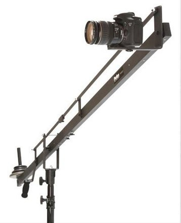 ProAm USA DVC 200 with video head + weights