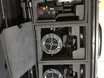 Fiilex K412 (4-Light LED Travel Kit)