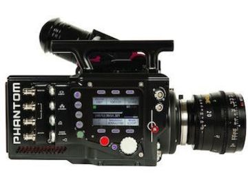 PHANTOM FLEX 4K CAMERA KIT