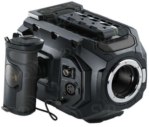 Blackmagic URSA Mini 4.6K camera package