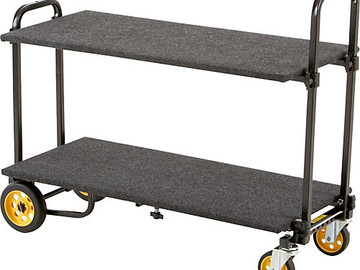 Rent: Rock-N-Roller R2RT Multicart Model R2  Equipment Cart