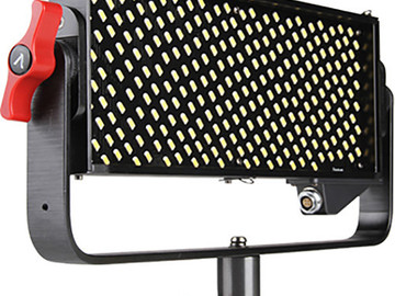 Rent: Aputure Light Storm LS 1/2w LED Light with  V-mount plate