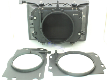 LMB5 with 114,110,95 and 80mm Back