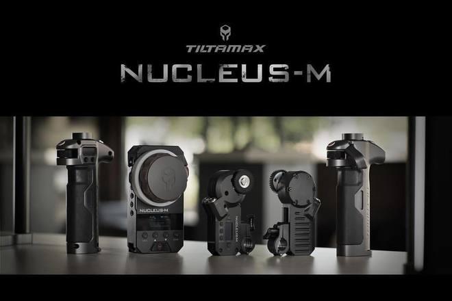 Tilta Nucleus M - 3 Motor FIZ Contol