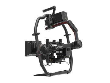 Rent: DJI Ronin 2 3-Axis Handheld/ Gimbal Stabilizer + 4 batt