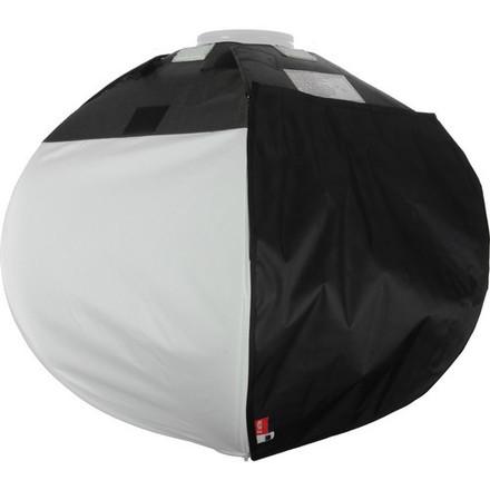 "S 20"" Ball Lantern"