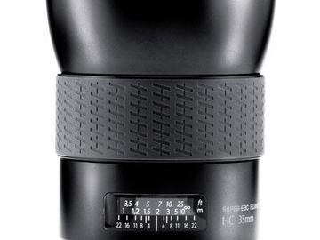 Rent: Hasselblad HC 35mm f/3.5 Lens