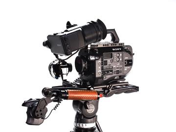 Sony PXW-FS7 Kit, No Lens