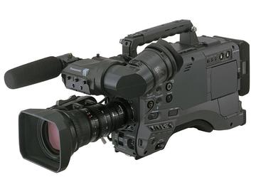 Rent: Panasonic AG-HPX500 P2 DVCPRO HD 1080i Camcorder.6 Available