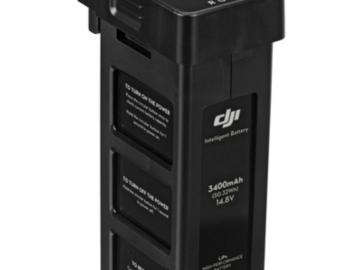 Rent: 2 DJI Ronin Smart Battery