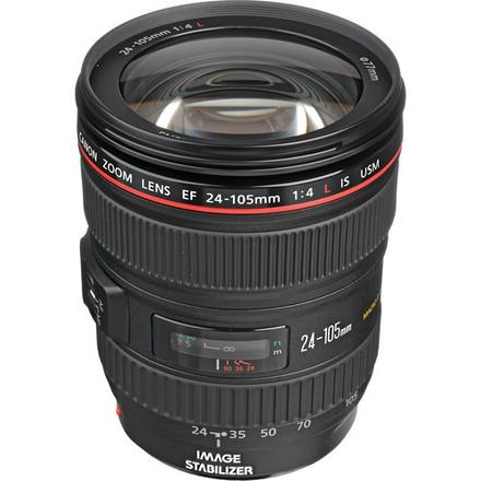 Canon EF 24-105mm f/4