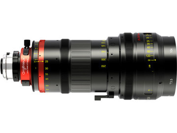 ANGENIEUX OPTIMO STYLE 25-250MM T3.5-PL MOUNT ZOOM KIT