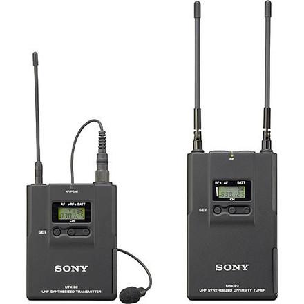 Sony UWPV1 Lavalier Microphone