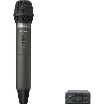 Sony UWP-X8 Wireless Handheld Microphone System