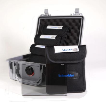 Schneider ND and IR     4 x 5.65 Filters