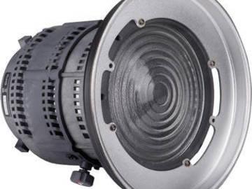 Rent: Aputure Fresnel Lens Mount