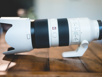 Sony FE 70-200mm f/2.8 Lens