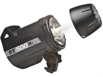 Rent: Elinchrom BX500Ri Flash Head Unit