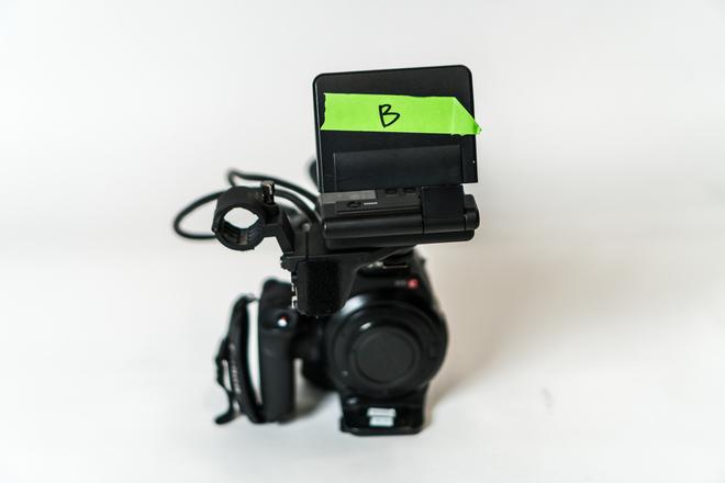Canon C300 EF Kit (Dual Pixel AF)