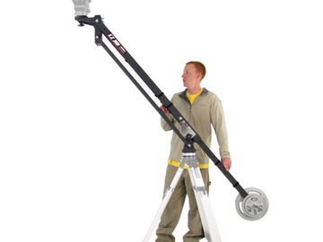 Rent: EZ FX Jib w/Weights