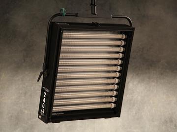 Rent: MacTech 240LS LED Sled 2'x2.5' Light