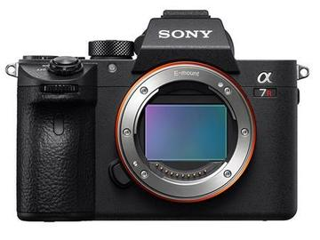 Rent: Sony Alpha a7R III with metabone(EF), 4bats, 4SD, and AC