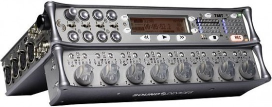 Sound Devices 788 Audio Package