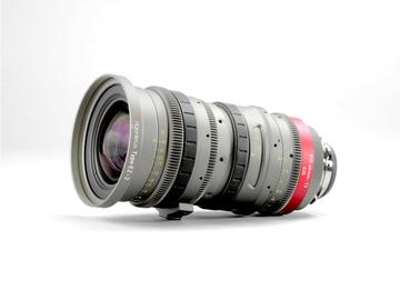 Rent: Angenieux EZ-2 15-40mm T2 / 22-60mm T3 PL or EF