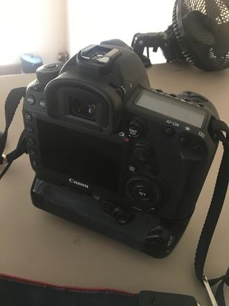 Canon EOS 5D Mark IV - CLOG UPGRADE!