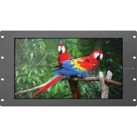 Blackmagic 17-in SmartView HD Studio Monitor