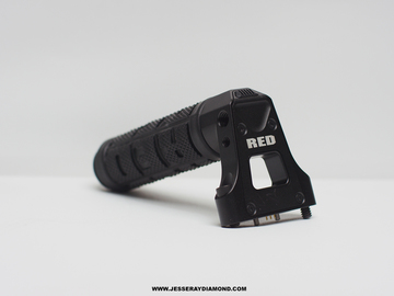 Rent: DSMC2 Top Handle | RED Epic-W | Red Weapon