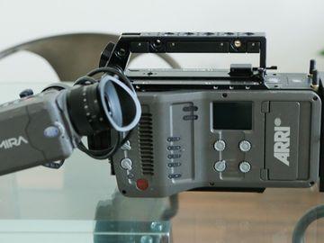 ARRI Amira Premium kit - Batteries, Media, EF or PL mount